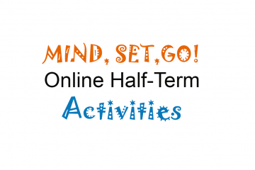 Mind Set Go!