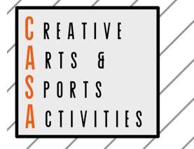 Creative Arts & Sports Activities